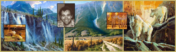 Jerry Markham workshops The next workshop is being held in the Okanagan Valley from May 22nd to May 24th, 2015.
