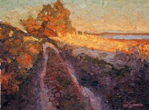 110706_ron-elstad-painting