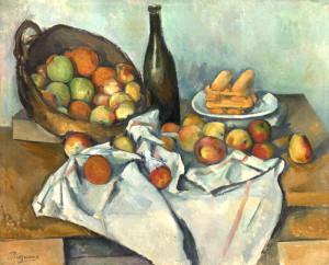 Paul-Cézanne_the-basket-of-apples_1895