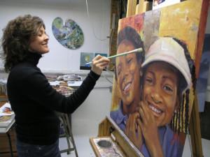 dianna-poindexter_painting-Levi-Leisha