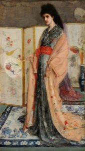 La_Princesse_du_pays_de_la_porcelaine_-Whistler