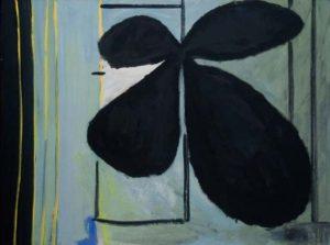 robert-motherwell_Black-Figuration-on-Blue