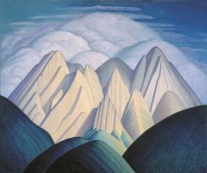 lawren-harris-1934_mountains-near-jasperl