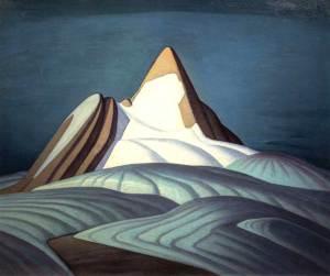 lawren-harris_isolation-peak-rocky-mountains_1930