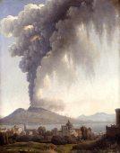 alexandre-denouy_vesuvius-erupting