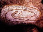 wandjina-with-serpent