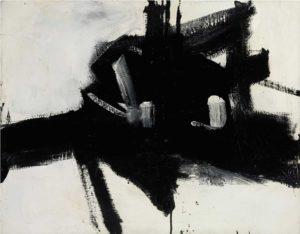 franz-kline_intersection_1962