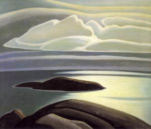 lawren-harris_clouds-lake-superior