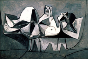 picasso_reclining-woman-reading