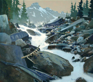 Genn_Through-the-Vapours-Rising,-Watercourse,-Yoho