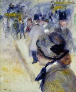 Renoir_La Place Clichy