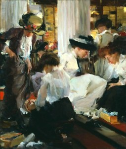 Elizabeth_Sparhawk-Jones,_Shoe_Shop,_1911