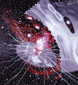james-rosenquist_the-divergent-paths-of-artists-lives-to-infinity_2008