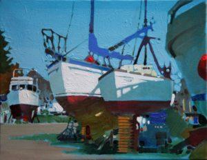 robert-genn_marina-boats