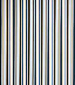 Cantus Firmus, 1972-3 acrylic on canvas 241.3 x 215.9 cm by Bridget Riley