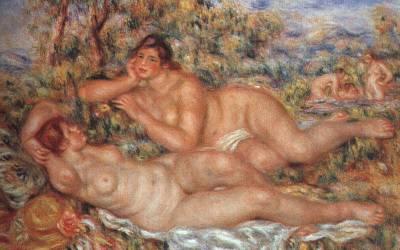 Kyle Staver on Pierre-Auguste Renoir