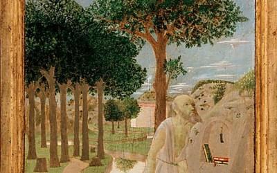 Frances Barth on Piero della Francesca