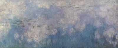 Tony Robbin on Claude Monet