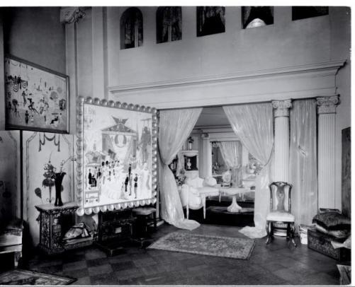 stettheimer-studio