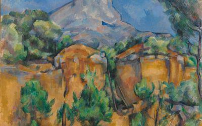Gary Stephan on Paul Cezanne