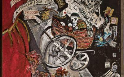 Tyrants and Artists: Elliott Green on Jenny Snider