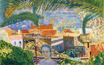Julie Heffernan on Pierre Bonnard: Part I