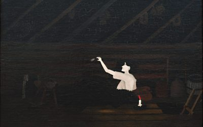 Rachel Youens on Horace Pippin