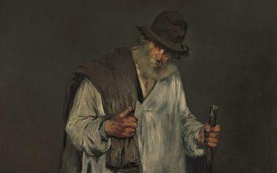 Constance Mallinson on Manet's and von Werefkin's Ragpickers