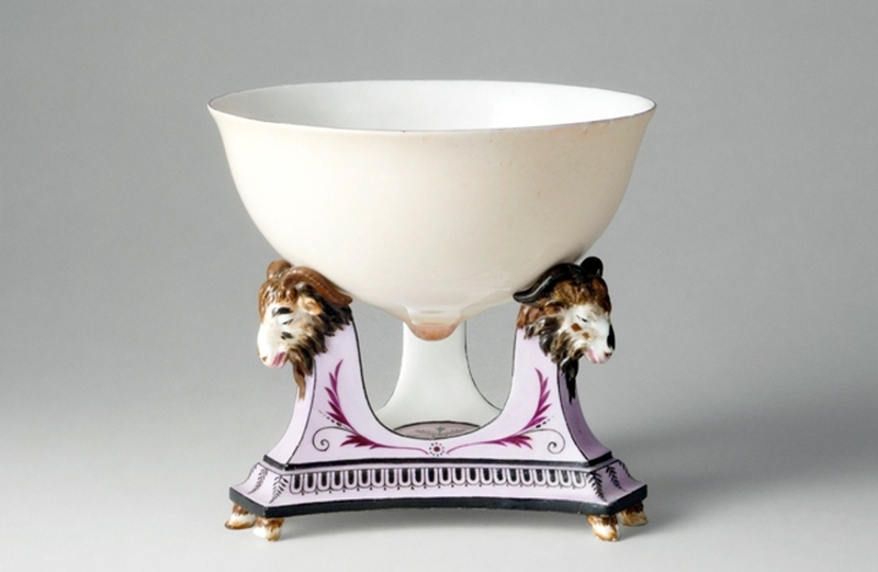 Jessica Stoller on the Sévres Breast Bowl