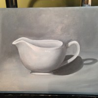 Introduction to Oil Painting/1.1