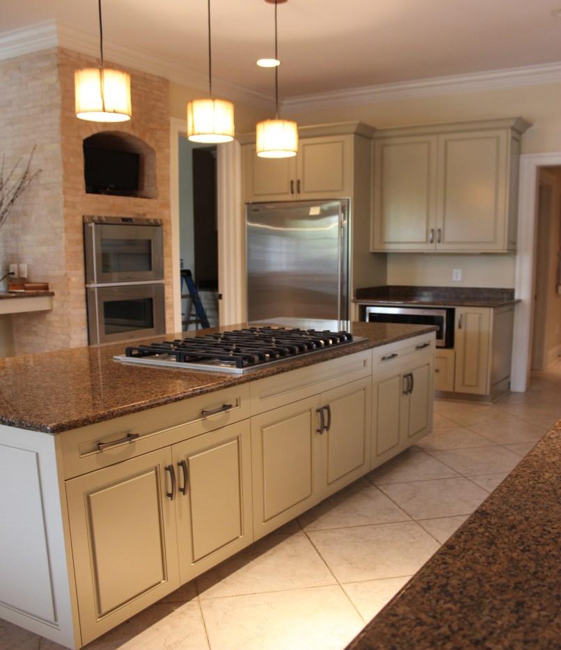 Benjamin Moore Advance Paint Kitchen Cabinets | www ...
