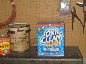 Best Wood Cleaner For Decks Cedar Siding Eco Paint Inc