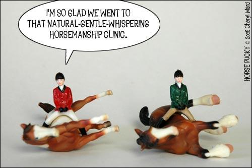 sitting-on-horses