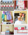 {FEATURE} Princess & Pirates Party