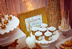 Dreaming of a White Christmas Printable Sign