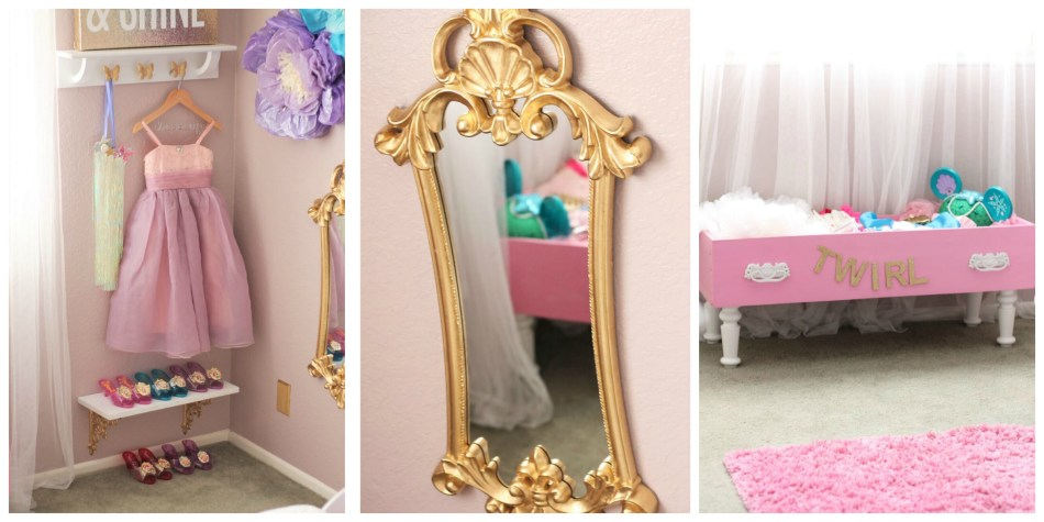 Make Believe Bedroom 2