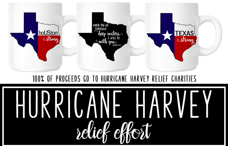 Hurricane Harvey Relief Effort