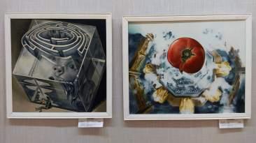 художник Ярослава Потапова