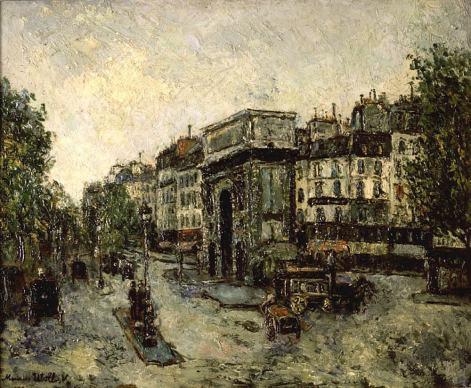 Ворота Сен-Мартен