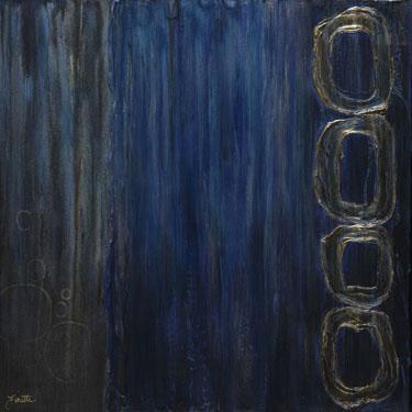 Dark and Moody painting