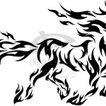 Horse Tattoo Drawing Images Tattoo Design