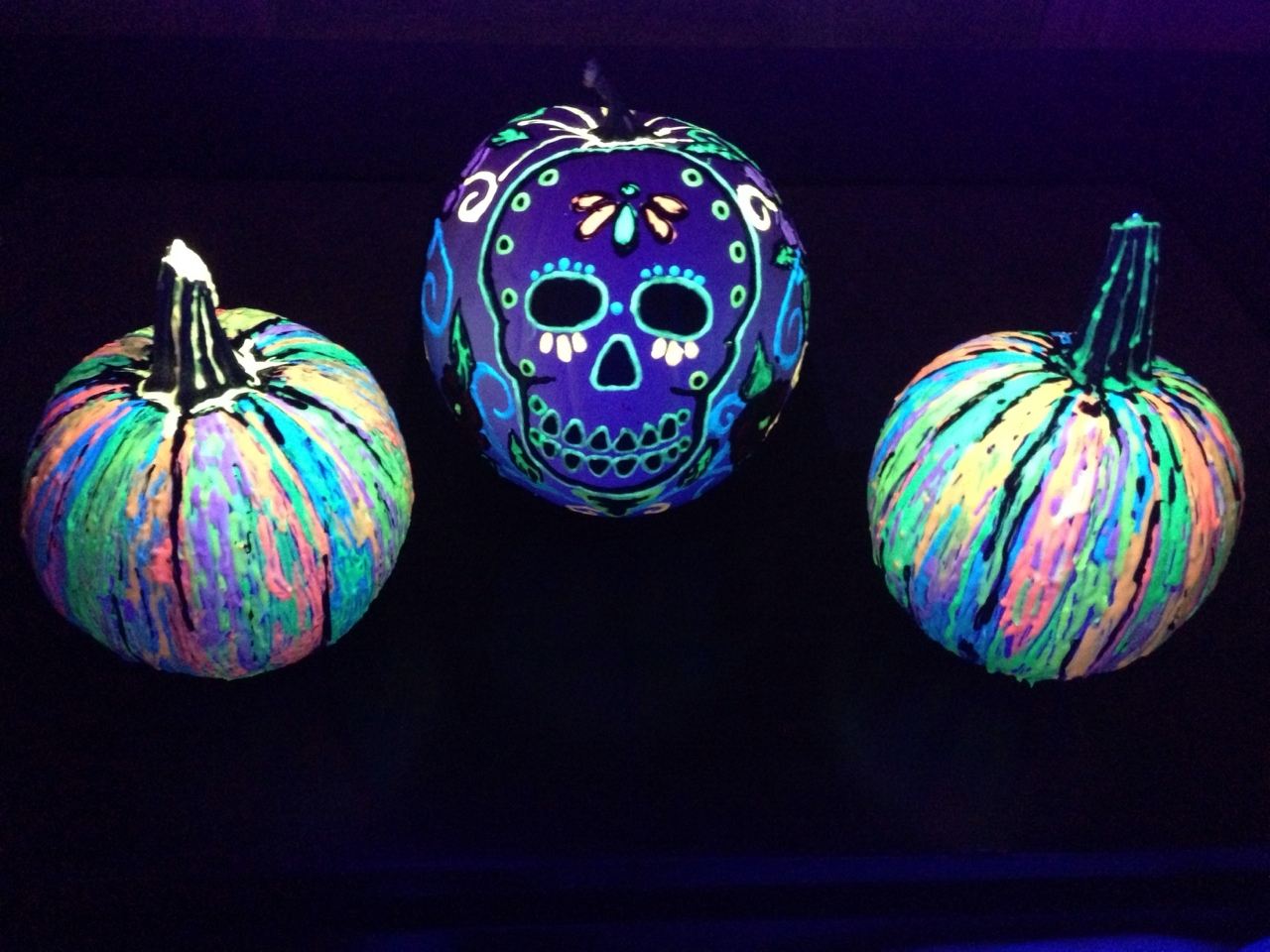 Pumpkin Painting For Kids At Paintingvalley