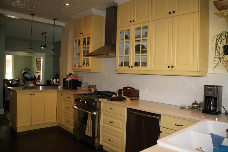 Sherwin Peppercorn Williams Sw7674 Cabinets