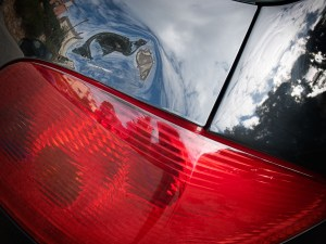 The convenience of Mobile Paintless Dent Repair