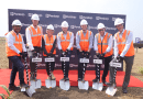 Perstorp breaks ground in India to significantly boost Penta business