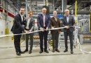 Siegwerk to open Europe's largest fully automated production facility for printing inks
