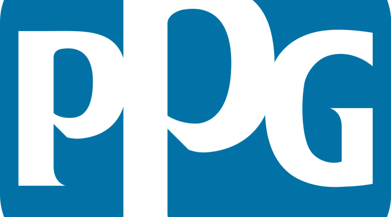 PPG to Report Fourth Quarter and Full-Year 2019 Financial Results