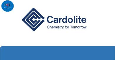 Cardolite to launch NX-9212 | A new polyether diol derived from cashew nutshell liquid
