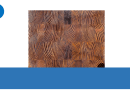 Bio-based coating for wood outperforms traditional synthetic options