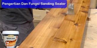 Pengertian Dan Fungsi Sanding Selaer